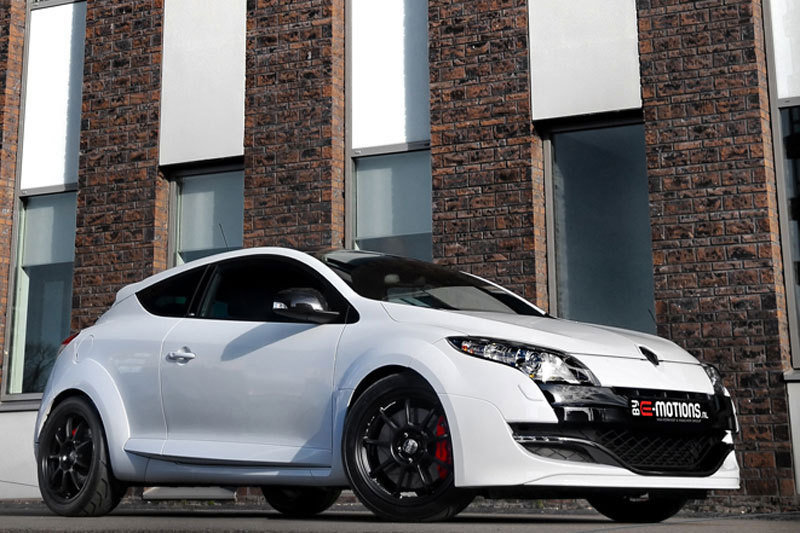 2010 Renault Megane RS by E-Motions Exterior - image 385294