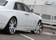 2011 Rolls Royce Ghost by Mansory and Vellano - image 387097