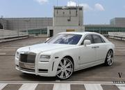 2011 Rolls Royce Ghost by Mansory and Vellano - image 387087