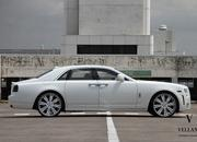 2011 Rolls Royce Ghost by Mansory and Vellano - image 387089