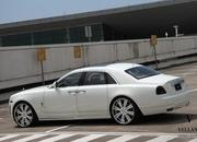 2011 Rolls Royce Ghost by Mansory and Vellano - image 387090
