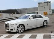 2011 Rolls Royce Ghost by Mansory and Vellano - image 387091