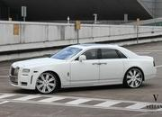 2011 Rolls Royce Ghost by Mansory and Vellano - image 387092