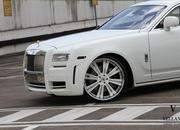 2011 Rolls Royce Ghost by Mansory and Vellano - image 387093