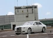 2011 Rolls Royce Ghost by Mansory and Vellano - image 387095
