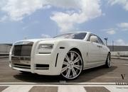 2011 Rolls Royce Ghost by Mansory and Vellano - image 387086