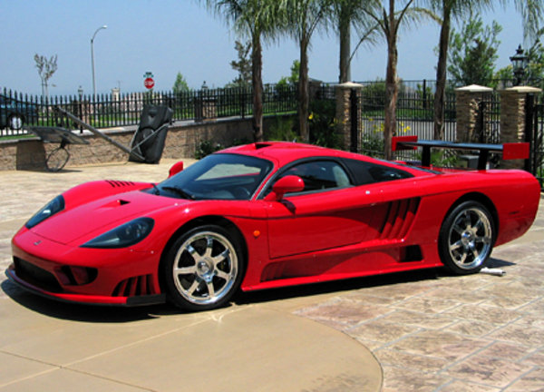 street legal saleen s7 competition for sale picture 385942 car. Black Bedroom Furniture Sets. Home Design Ideas