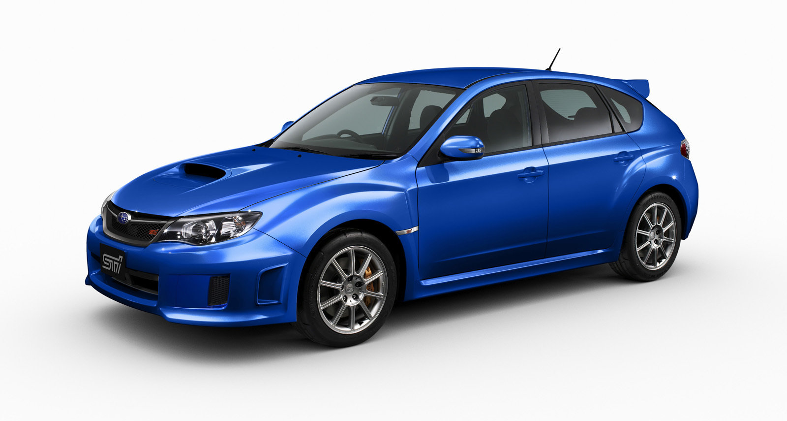 2011 subaru impreza wrx sti spec c review top speed. Black Bedroom Furniture Sets. Home Design Ideas