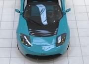 Tesla Roadster Sport Brabus Green Package - image 385715