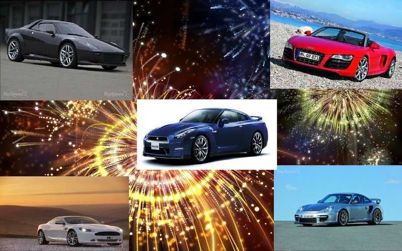 TopSpeed's Best of 2010: Sports Car of the Year