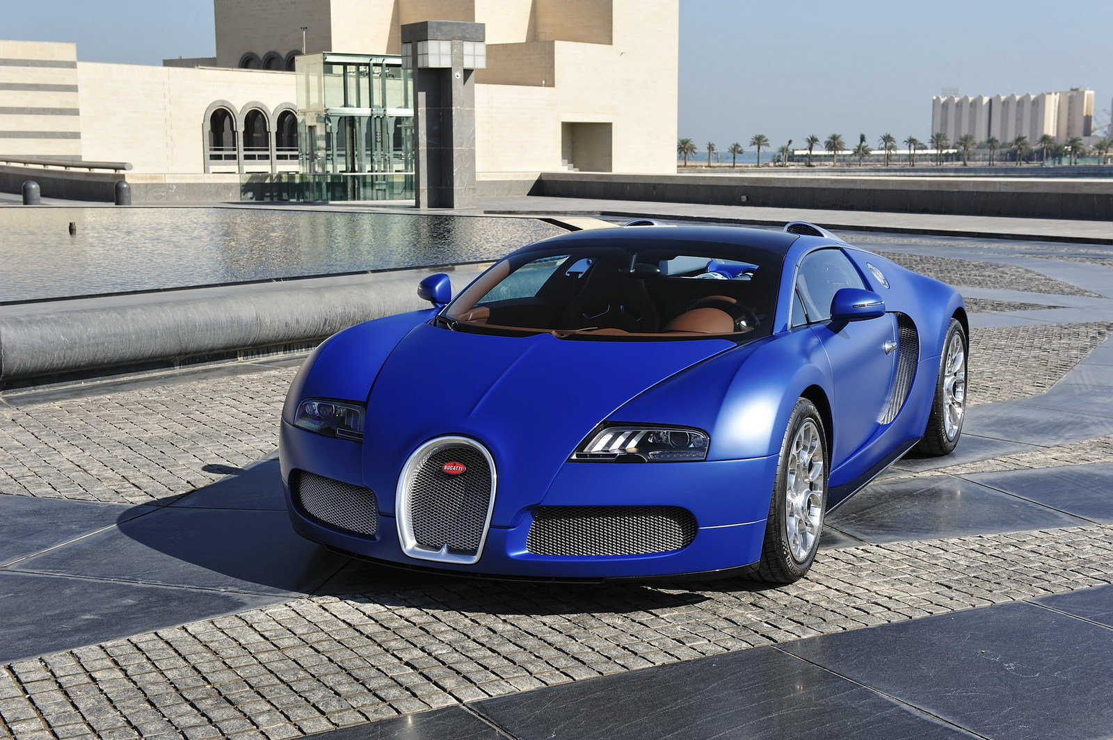 2009 2012 bugatti veyron grand sport picture 390506. Black Bedroom Furniture Sets. Home Design Ideas
