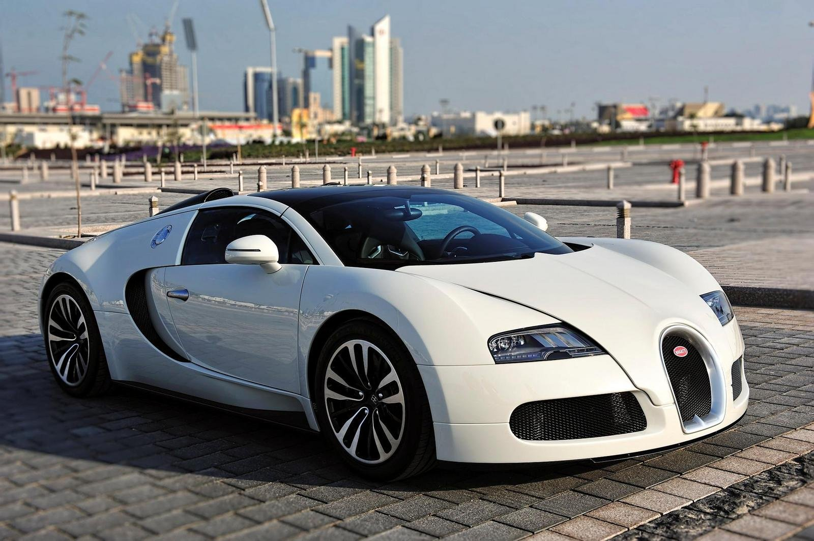 Bugatti Veyron Latest News Reviews Specifications Prices Photos And Videos Top Speed
