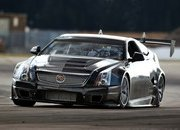 2011 Cadillac CTS-V Coupe Race Car - image 389877