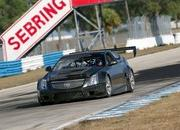 2011 Cadillac CTS-V Coupe Race Car - image 389880