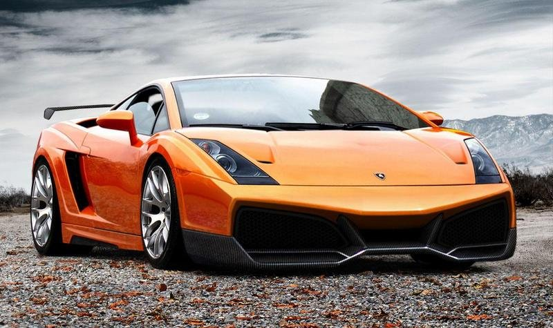 2011 Lamborghini Gallardo Invidia Edition By Amari Design