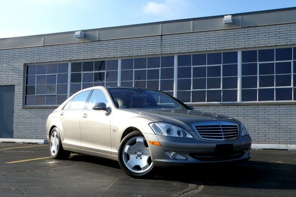 2011 mercedes s600 by speedriven car review top speed for 2011 mercedes benz s600