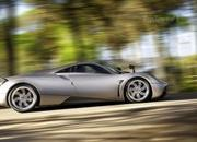 Pagani has a Huayra Successor and an EV in the Works! - image 390373
