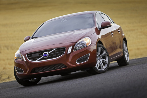2012 volvo s60 t5 car review top speed. Black Bedroom Furniture Sets. Home Design Ideas