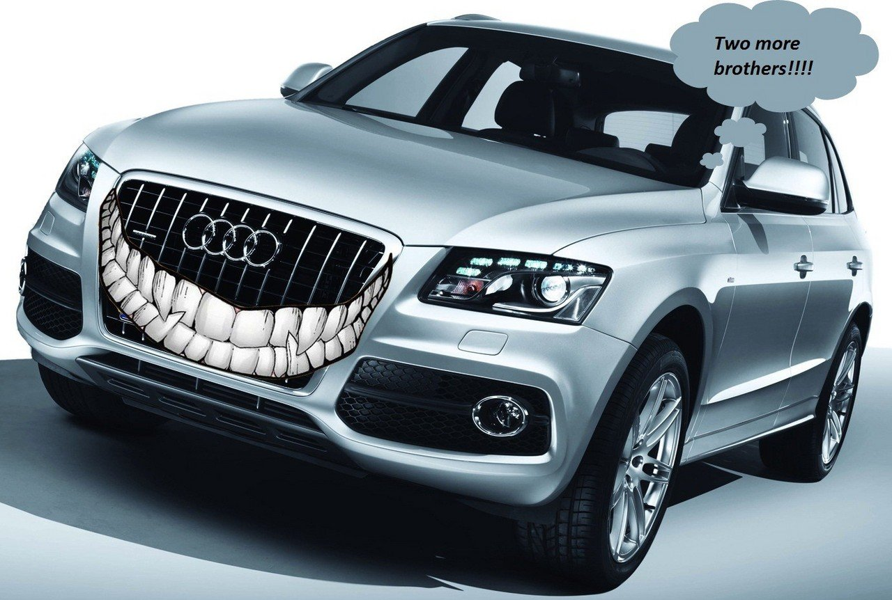 Audi Registers SQ5 And RSQ5 Names - Picture 389000 | car ...
