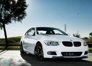 BMW 3-Series M-Sport MC Edition by Arkym