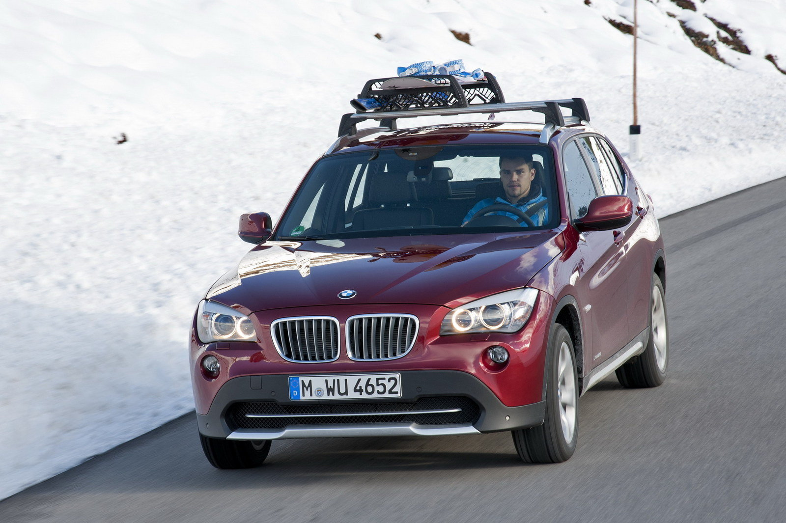 2011 bmw x1 xdrive28i picture 389743 car review top speed. Black Bedroom Furniture Sets. Home Design Ideas