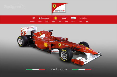 Filed under: Ferrari | racing prototype | F1 | Ferrari F150