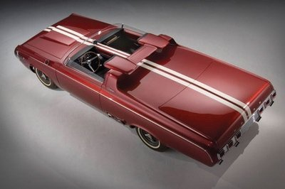 1964 Dodge Hemi Charger Concept Exterior - image 388052
