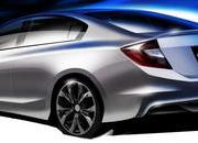 2012 Honda Civic Sedan Concept - image 388886