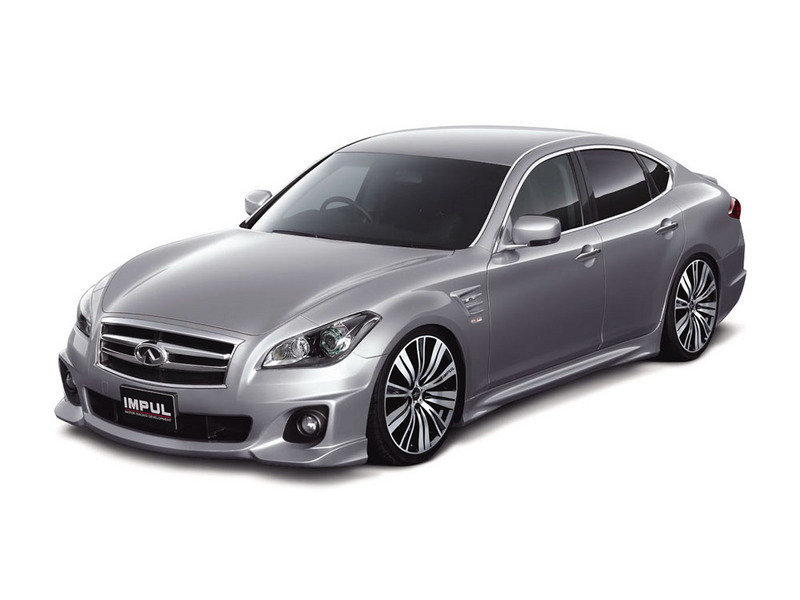 Infiniti M Reviews Specs Prices Photos And Videos Top Speed
