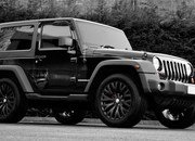 2011 Jeep Wrangler by Project Kahn - image 390865