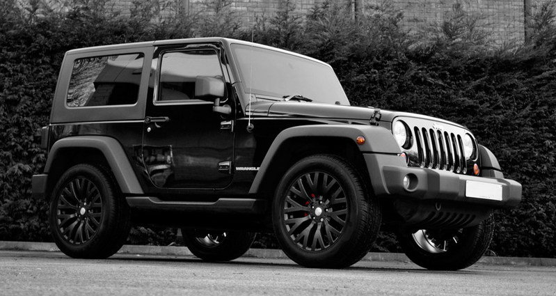 The Jeep Channel - jeep wrangler by pro 1 800x0w