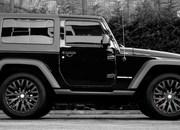 2011 Jeep Wrangler by Project Kahn - image 390866