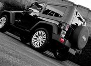2011 Jeep Wrangler by Project Kahn - image 390867