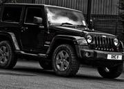 2011 Jeep Wrangler by Project Kahn - image 390870
