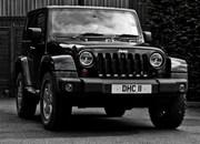 2011 Jeep Wrangler by Project Kahn - image 390871