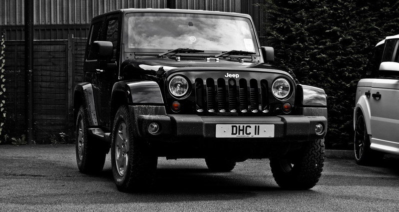 The Jeep Channel - jeep wrangler by pro 7 800x0w