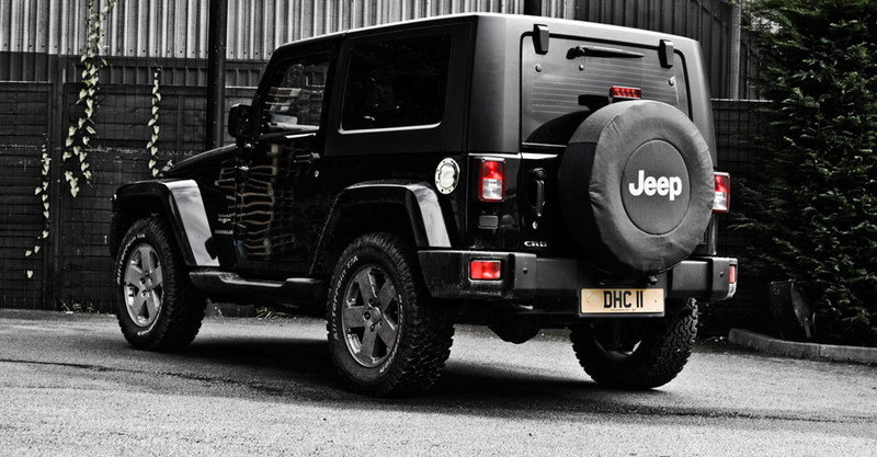 The Jeep Channel - jeep wrangler by pro 8 800x0w