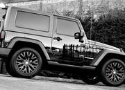 2011 Jeep Wrangler by Project Kahn - image 390864