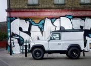 2011 Land Rover Defender X-Tech Limited Edition - image 389079