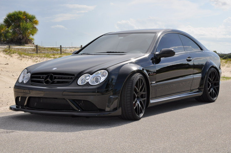 Mercedes Clk Class Reviews Specs Amp Prices Top Speed