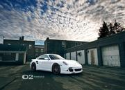 2011 Porsche 997 Turbo by D2Forged - image 389223