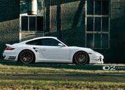 2011 Porsche 997 Turbo by D2Forged - image 389226