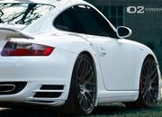 2011 Porsche 997 Turbo by D2Forged - image 389227