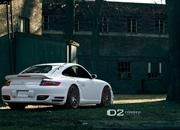 2011 Porsche 997 Turbo by D2Forged - image 389228