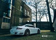 2011 Porsche 997 Turbo by D2Forged - image 389229