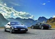 Porsche Carrera Black Edition