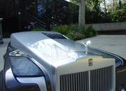 Rolls Royce Apparition Concept Top Speed