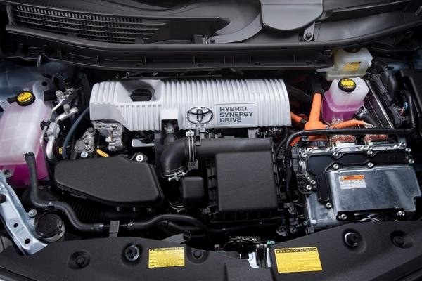 2012 Toyota Prius V Car Review Top Speed