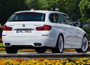 2011 BMW Alpina B5 Bi-Turbo Touring - image 393891