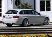 2011 BMW Alpina B5 Bi-Turbo Touring - image 393892